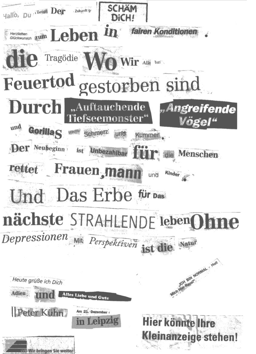 Berühmt Selbstbeschädigung Arbeitsblatt Ideen - Super Lehrer ...